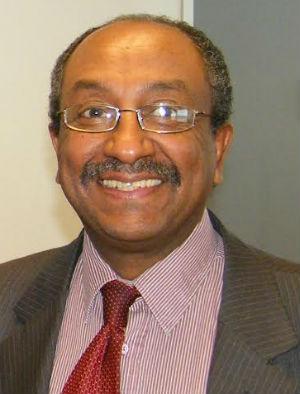An image of lecturer Brook Hailu Beshah.